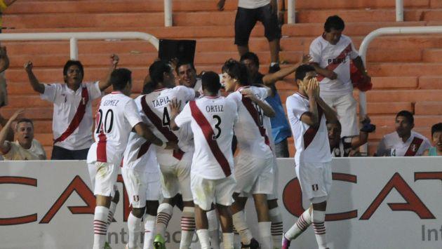 Cada jugador peruano recibirá US$ 5 mil si clasifican