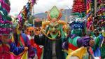 La fiesta del Carnaval de Cajamarca - Noticias de rey momo