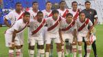 Conmebol no sancionará a Perú por caso Max Barrios - Noticias de conmebol max barrios