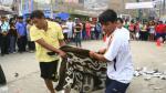 Áncash: Asesinan a tres personas en menos de 24 horas - Noticias de el gran chaparral