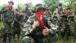 Colombia: Alemanes secuestrados por ELN son jubilados con visa de turista - Noticias de uwe mitzscherlich