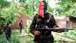 Colombia: Cruz Roja inicia gestiones para liberar a peruanos secuestrados - Noticias de ecopetrol