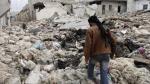Siria: Coche bomba mata a 54 empleados de una fábrica militar - Noticias de gran parada militar