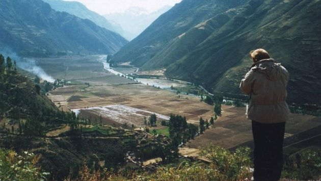 (Quechuas Perú/Referencial)