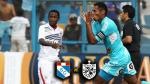 Sporting Cristal gana en un arranque impreciso - Noticias de willian chiroque
