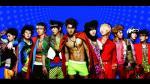 La invasión K-Pop llega con fuerza a Perú - Noticias de ola coreana