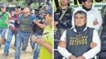 Muerte de Wong se planeó desde penal - Noticias de alexander campos vasquez