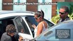 Pierina y su hijo salen con 'Robert' - Noticias de revista magaly teve