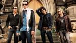 'Stone Temple Pilots' despide a su vocalista Scott Weiland - Noticias de stone temple pilots