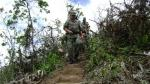 Comando Conjunto de las Fuerzas Armadas niega ataque terrorista - Noticias de base contrasubversiva unión mantaro