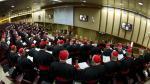 Faltan 12 cardenales para comenzar cónclave - Noticias de antonio maria rouco varela