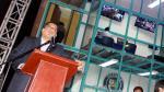 Alcalde de Surco pide a Gobierno Central municipalizar la Policía Nacional - Noticias de delia grozo