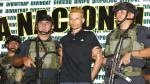 Policía cerca a abogado implicado en el asesinato de Luis Choy - Noticias de fortachón