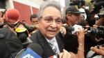 Procuraduría Anticorrupción pide a Fiscalía dar prioridad a caso 'Petroaudios' - Noticias de salas beteta
