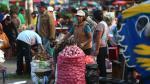 Santa Anita se enfrenta a Lima por minoristas - Noticias de carmen vildoso