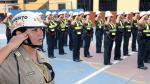 Solo mujeres policías controlarán tránsito en Lima Este - Noticias de coimero