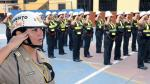 Solo mujeres policías controlarán tránsito en Lima Este - Noticias de clever vidal vasquez