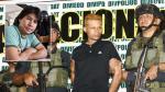 La Fiscalía denunció a nueve implicados en el asesinato de Luis Choy - Noticias de choy yin sandoval